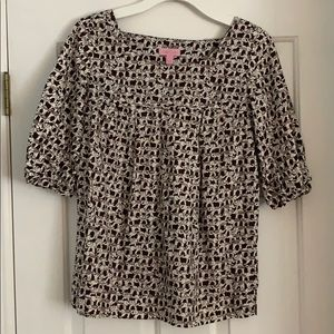 Lilly Pulitzer Tunic Too